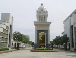 Borey Hi-Tech Cambodia