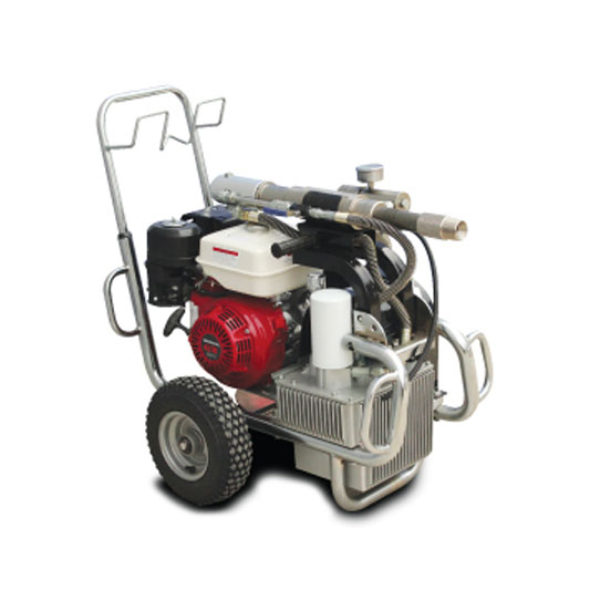 Dr.Fixit Dutymax Airless Sprayer