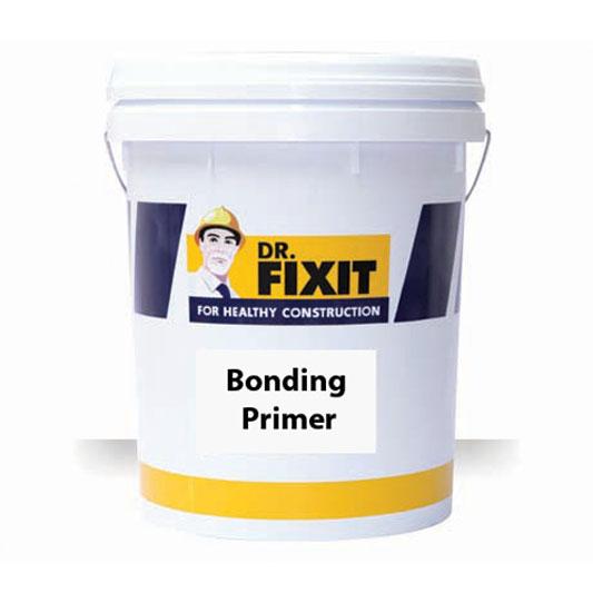 Dr. Fixit Bonding Primer
