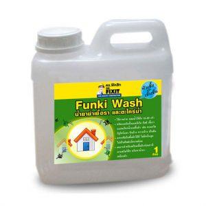 Dr. Fixit Funki Wash