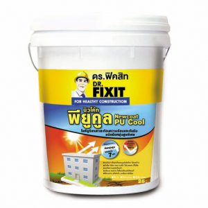 Dr.Fixit Newcoat PU Cool