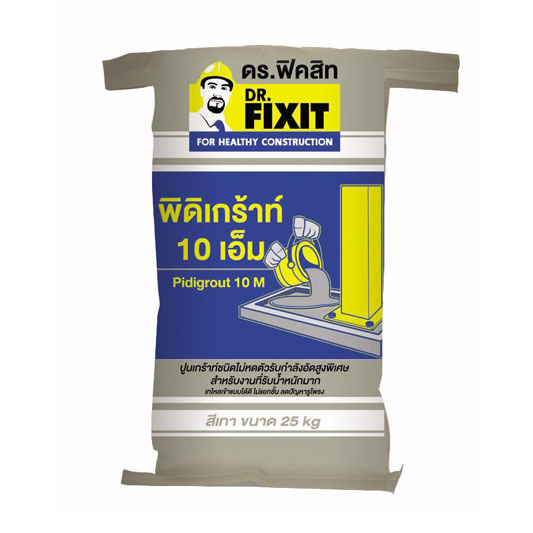 Dr.Fixit Pidigrout 10M