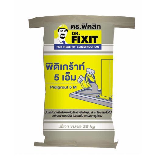 Dr.Fixit Pidigrout 5M