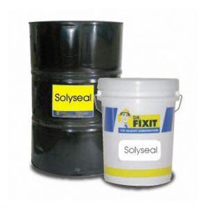 Dr. Fixit Solyseal