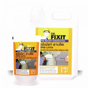 Dr.Fixit Super Latex