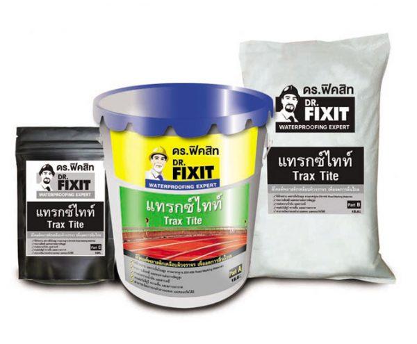 Dr.Fixit TraxTite Anti-Skid Set