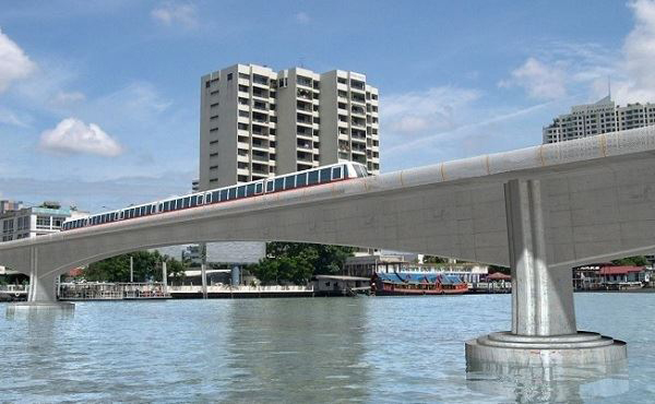MRT (Tapra-Bangsue)