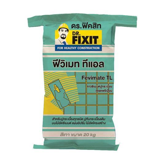 Dr.Fixit Fevimate TL