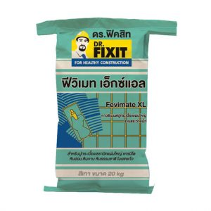 Tiling Adhesives