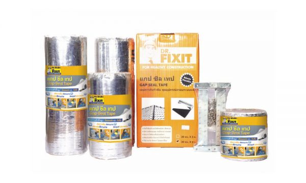 DR.Fixit Gap Seal Tape