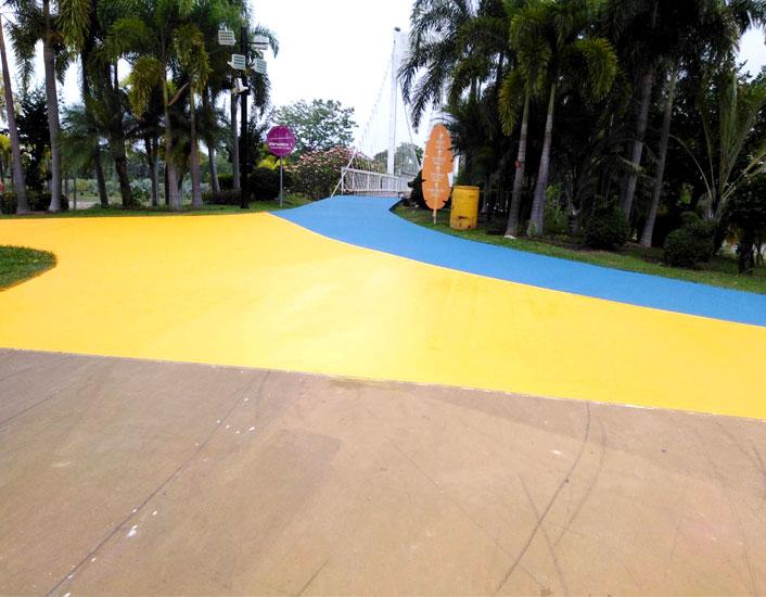 bicycle-lane