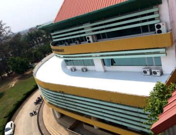 canteen-maejo-university