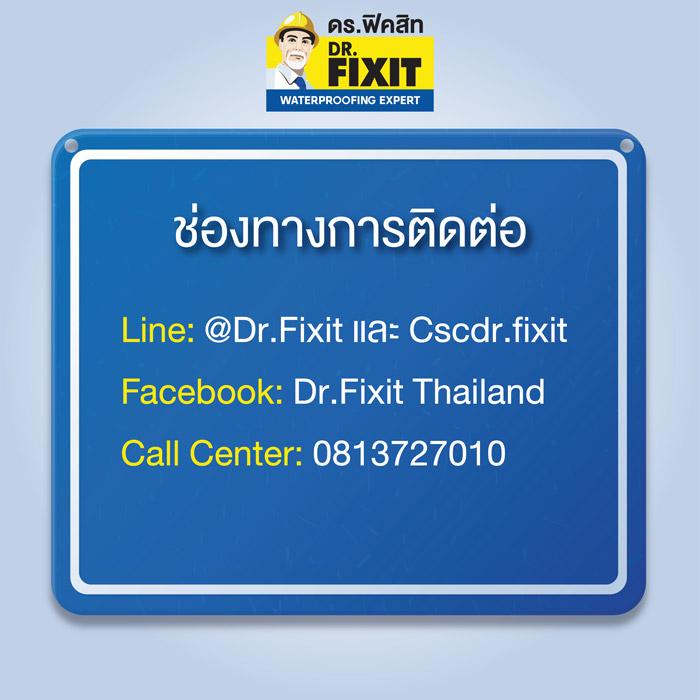 Contact Popup